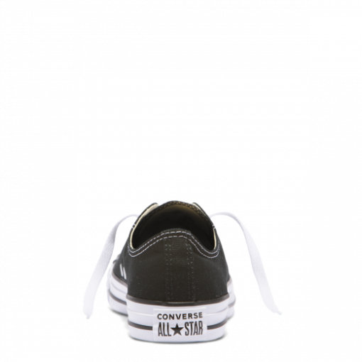 Converse Chuck Taylor Canvas Lo Black/white. Converse Shoes found in Mens Shoes & Mens Footwear. Code: CHUCKLO