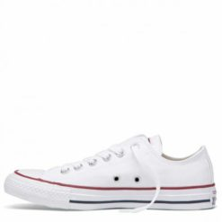 Converse Chuck Taylor Canvas Lo White. Converse Shoes found in Mens Shoes & Mens Footwear. Code: CHUCKLO