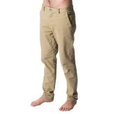 Rip Curl Savage Straight Chino Khaki. Rip Curl Pants found in Mens Pants & Mens Pants & Jeans. Code: CPADF1