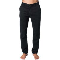 Rip Curl Savage Straight Chino Washed Black. Rip Curl Pants found in Mens Pants & Mens Pants & Jeans. Code: CPADF1
