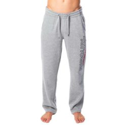 Rip Curl Pill Track Pant Grey Marle. Rip Curl Pants found in Mens Pants & Mens Pants & Jeans. Code: CPADQ1
