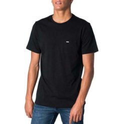 Rip Curl Plain Pocket Tee Black. Rip Curl Tees found in Mens Tees & Mens T-shirts & Singlets. Code: CTECV2