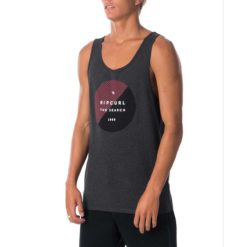 Rip Curl Eclipse Circle Tank Black Marle. Rip Curl Tops - Tank found in Mens Tops - Tank & Mens Tops. Code: CTEMQ2