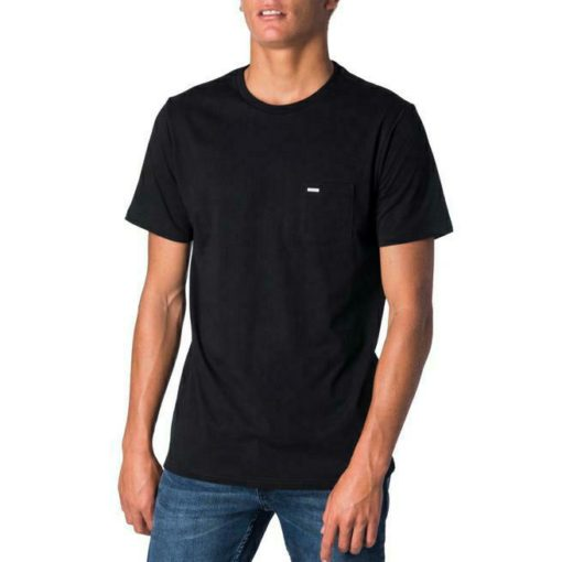 Rip Curl Plain Slub Tee Washed Black. Rip Curl Tees found in Mens Tees & Mens T-shirts & Singlets. Code: CTEMW2