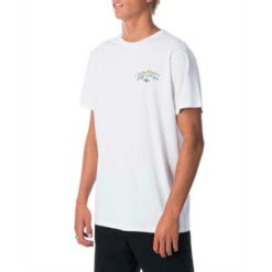 Rip Curl Spike Tee White. Rip Curl Tees found in Mens Tees & Mens T-shirts & Singlets. Code: CTEOX2