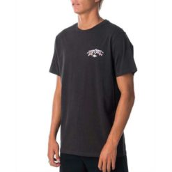 Rip Curl Spike Tee Washed Black. Rip Curl Tees found in Mens Tees & Mens T-shirts & Singlets. Code: CTEOX2