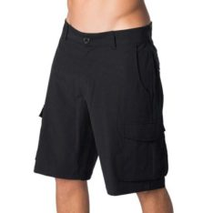 Rip Curl Trail 21 Boardwalk Black. Rip Curl Walkshorts - Fitted Waist in Mens Walkshorts - Fitted Waist & Mens Shorts. Code: CWAKH1