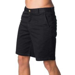 Rip Curl Twisted 19 Walkshort Washed Black. Rip Curl Walkshorts - Fitted Waist found in Mens Walkshorts - Fitted Waist & Mens Shorts. Code: CWALB1