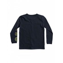 Quiksilver Next Steps Ls Tee Boy Byj0. Quiksilver Tees - Long Sleeve found in Boys Tees - Long Sleeve & Boys Tops. Code: EQKZT03202