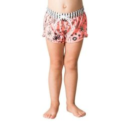 Rip Curl Mini Anak Boardshort Coral. Rip Curl Boardshorts - Fitted Waist found in Toddlers Boardshorts - Fitted Waist & Toddlers Bottoms. Code: FBOAI1