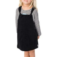 Rip Curl Mini Boston Pinafore Black. Rip Curl Dresses found in Toddlers Dresses & Toddlers Skirts, Dresses & Jumpsuits. Code: FDRAV1