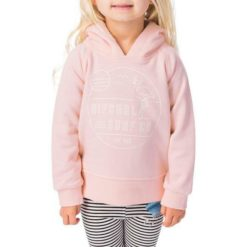 Rip Curl Mini Flamingo Cove Hoody Light Pink. Rip Curl Hoodies found in Toddlers Hoodies & Toddlers Jackets, Jumpers & Knits. Code: FFEAR1