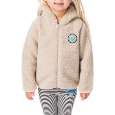 Rip Curl Mini Spirit Zip Through Hood Stone. Rip Curl Hoodies found in Toddlers Hoodies & Toddlers Jackets, Jumpers & Knits. Code: FFEAU1
