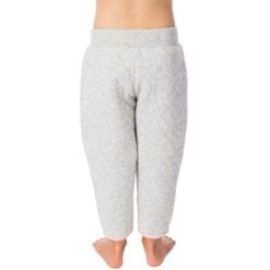 Rip Curl Mini Quilla Track Pant Light Grey Heather. Rip Curl Pants found in Toddlers Pants & Toddlers Bottoms. Code: FPAAP1