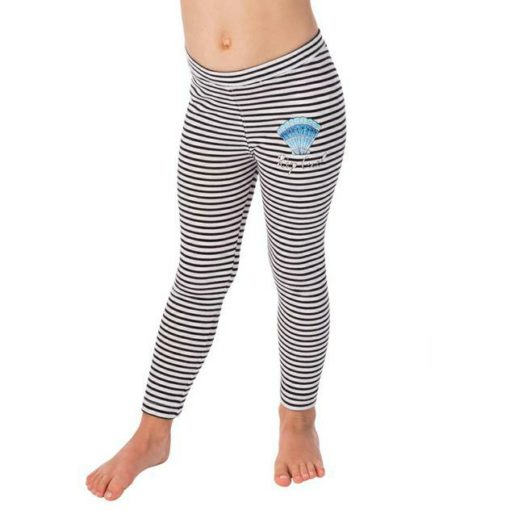 Rip Curl Mini Spirit Legging White/black. Rip Curl Pants found in Toddlers Pants & Toddlers Bottoms. Code: FPAAQ1
