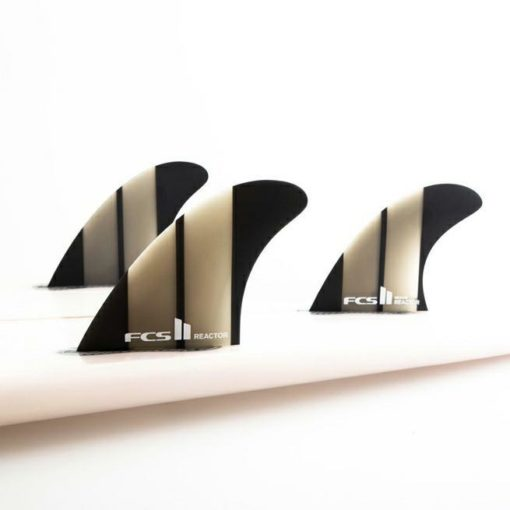 Fcs Fcsii Reactneo Glass Med Ass. Fcs Fins found in Boardsports Fins & Boardsports Surf. Code: FREANG01MS