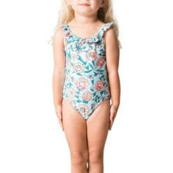 Rip Curl Mini Summerland Onepiece Mint. Rip Curl Swimwear - One Piece found in Toddlers Swimwear - One Piece & Toddlers Swimwear. Code: FSIBT1