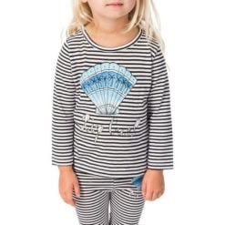 Rip Curl Mini Spirit Long Sleeve Tee White/black. Rip Curl Tees - Long Sleeve found in Toddlers Tees - Long Sleeve & Toddlers T-shirts & Singlets. Code: FTEBU1