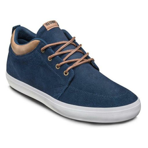 Globe Shoes Gs Chukka Navy Suede. Globe Shoes Shoes found in Mens Shoes & Mens Footwear. Code: GBGSCHUKK