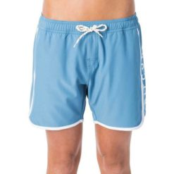 Rip Curl Luau 7 Boarshort Blue Heaven. Rip Curl Boardshorts - Fitted Waist found in Womens Boardshorts - Fitted Waist & Womens Bottoms. Code: GBODU1