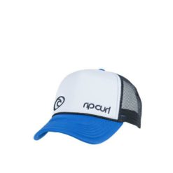 Rip Curl Hotwire Trucka Cap Bright Blue. Rip Curl Hats & Caps found in Womens Hats & Caps & Womens Headwear. Code: GCABS1