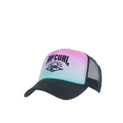 Rip Curl Metallix Surf Trucka Cap Lavender. Rip Curl Hats & Caps found in Womens Hats & Caps & Womens Headwear. Code: GCAET1