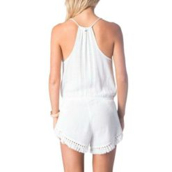 Rip Curl Sea Dive Romper Vanilla. Rip Curl Dresses found in Womens Dresses & Womens Skirts, Dresses & Jumpsuits. Code: GDRCH8
