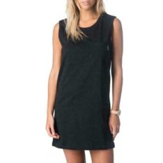 Rip Curl Plains Tank Dress Black. Rip Curl Dresses found in Womens Dresses & Womens Skirts, Dresses & Jumpsuits. Code: GDRFQ1