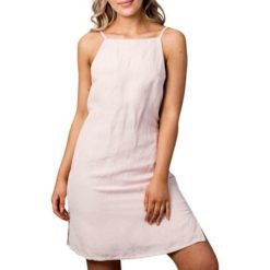 Rip Curl Oasis Dress Dusty Pink. Rip Curl Dresses found in Womens Dresses & Womens Skirts, Dresses & Jumpsuits. Code: GDRHK1
