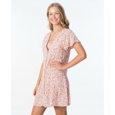 Rip Curl Daisy Dress Red. Rip Curl Dresses found in Womens Dresses & Womens Skirts, Dresses & Jumpsuits. Code: GDRIN1