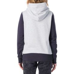 Rip Curl Splice Hoody Nine Iron. Rip Curl Hoodies found in Womens Hoodies & Womens Jackets, Jumpers & Knits. Code: GFEHL1