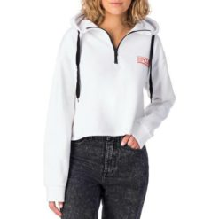 Rip Curl Epic Heights Crop Hoody White. Rip Curl Hoodies found in Womens Hoodies & Womens Jackets, Jumpers & Knits. Code: GFEHO1