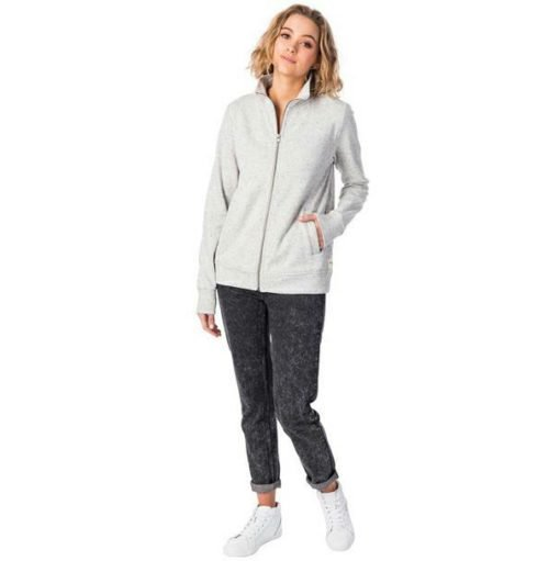 Rip Curl Surf Threads Zip Through Grey. Rip Curl Sweats found in Womens Sweats & Womens Jackets, Jumpers & Knits. Code: GFEHT1
