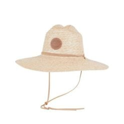 Rip Curl Nalu Straw Sunhat Natural. Rip Curl Hats & Caps found in Womens Hats & Caps & Womens Headwear. Code: GHAFE1
