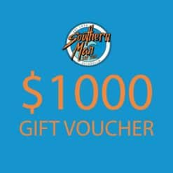 Southern Man $1000 Gift Voucher . Southern Man Gift Vouchers found in Generic Gift Vouchers & Generic Vouchers. Code: GIFTV1000