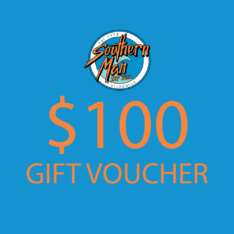 Southern Man $100 Gift Voucher . Southern Man Gift Vouchers in Generic Gift Vouchers & Generic Vouchers. Code: GIFTV100