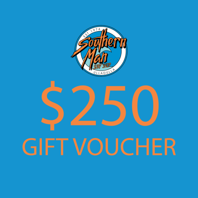 Southern Man $250 Gift Voucher . Southern Man Gift Vouchers found in Generic Gift Vouchers & Generic Vouchers. Code: GIFTV250