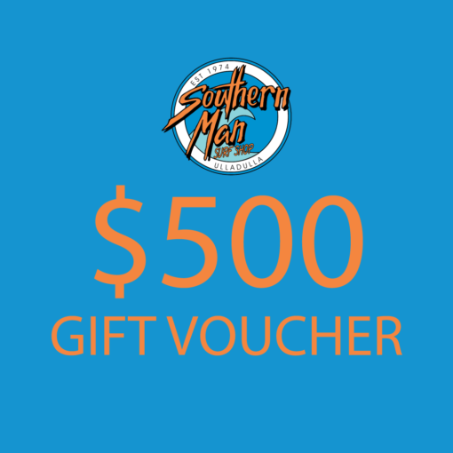 Southern Man $500 Gift Voucher . Southern Man Gift Vouchers found in Generic Gift Vouchers & Generic Vouchers. Code: GIFTV500