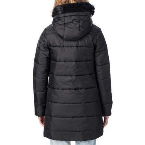Rip Curl Dawn Patrol Puffer Jacket Black. Rip Curl Jackets found in Womens Jackets & Womens Jackets, Jumpers & Knits. Code: GJKCF1