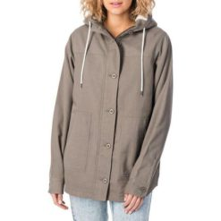 Rip Curl Gabby Jacket Vetiver. Rip Curl Jackets found in Womens Jackets & Womens Jackets, Jumpers & Knits. Code: GJKCR1