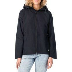 Rip Curl Anti Series Spray Jacket Black. Rip Curl Jackets found in Womens Jackets & Womens Jackets, Jumpers & Knits. Code: GJKDC1