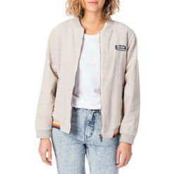 Rip Curl 1969 Boston Road Jacket Beige. Rip Curl Jackets found in Womens Jackets & Womens Jackets, Jumpers & Knits. Code: GJKDG1