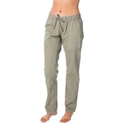 Rip Curl Infamous Pant Vetiver. Rip Curl Pants found in Womens Pants & Womens Bottoms. Code: GPADV1