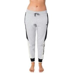 Rip Curl Epic Heights Trackpant Light Grey Heather. Rip Curl Track Pants found in Womens Track Pants & Womens Bottoms. Code: GPAEC1