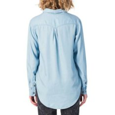 Rip Curl Bluff Long Sleeve Shirt Vintage Blue. Rip Curl Shirts - Long Sleeve in Womens Shirts - Long Sleeve & Womens Shirts. Code: GSHFC1