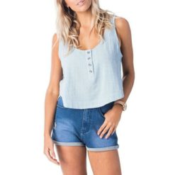 Rip Curl Koa Cami Blue. Rip Curl Fashion Tops found in Womens Fashion Tops & Womens Tops. Code: GSHZN3