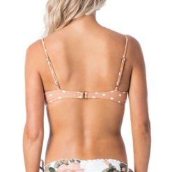 Rip Curl Hanalei Spot Balconette Ginger. Rip Curl Swimwear - Separates found in Womens Swimwear - Separates & Womens Swimwear. Code: GSIAW2