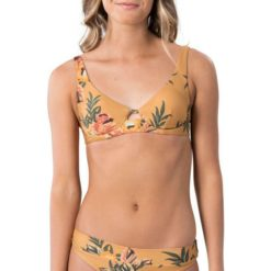 Rip Curl Sun Chasers Bralette Rust. Rip Curl Swimwear - Separates found in Womens Swimwear - Separates & Womens Swimwear. Code: GSICE2