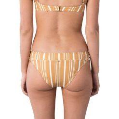 Rip Curl Sun Chasers Cheeky Pant Mustard. Rip Curl Swimwear - Separates found in Womens Swimwear - Separates & Womens Swimwear. Code: GSICF2