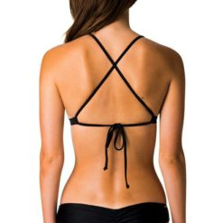 Rip Curl Love N Surf Crossback Tri Black. Rip Curl Swimwear - Separates found in Womens Swimwear - Separates & Womens Swimwear. Code: GSIKZ1
